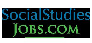Social Studies Jobs